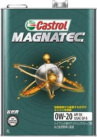 magnatec0w20