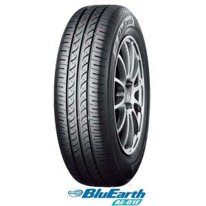ヨコハマBluEarth AE-01F低燃費タイヤ|【CAR SHOP 緑】