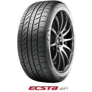 【数量限定特価タイヤ】クムホクムホECSTA 4XⅡ《スポーティータイヤ》を数量限定超特価で発売中!