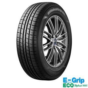 低燃費タイヤ|エフィシェントグリップ エコ