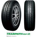 【期間限定特価タイヤ~2/末まで】ミニバン専用低燃費タイヤ、トーヨー〈TRANPATH mpZ〉を期間限定の特価で発売開始!