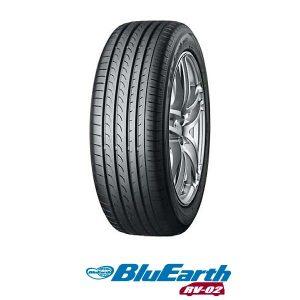 【期間限定特価タイヤ】低燃費ミニバン用タイヤ、ヨコハマ《BluEarth RV-02/01》を期間限定超特価で発売開始しました!