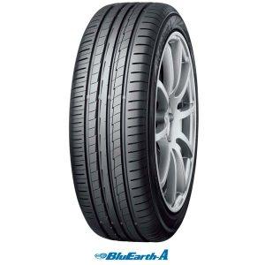 ヨコハマBluEarth-A|タイヤ