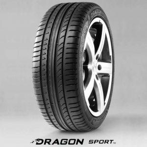 ピレリ DRAGON SPORT|タイヤ