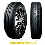 【期間限定特価タイヤ】トーヨーTRANPATH LuK《軽自動車専用》を期間限定超特価で追加発売開始しました!