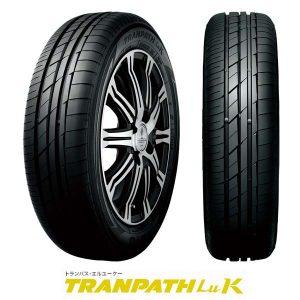 トーヨーTRANPATH Luk|軽自動車用タイヤ