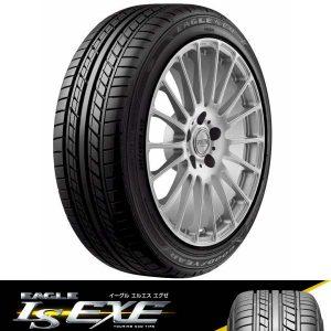グッドイヤーEAGLE LS EXE|タイヤ
