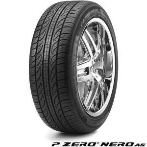 ピレリP ZERO NERO GT|タイヤ