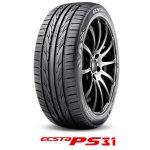 【サイズ限定超特価タイヤ】クムホECSTA PS31を2サイズ追加で超特価発売開始!