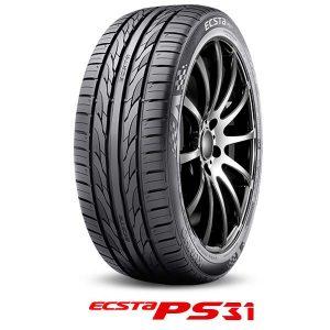 ECSTA PS31|タイヤ