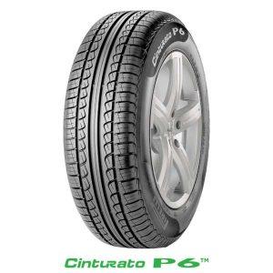 ピレリCinturato P6|低燃費タイヤ