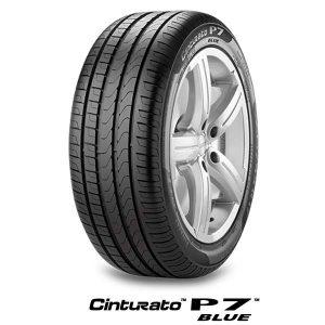 【新発売】ピレリ《Cinturato P7 BLUE》を新規発売開始!