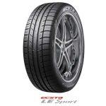 【期間限定特価タイヤ】クムホECSTA LE Sport《プレミアムスポーツ》を期間限定超特価で発売開始しました!