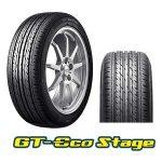 【期間限定特価タイヤ】グッドイヤー GT-Eco Stage《スタンダード低燃費タイヤ》を期間限定超特価で発売開始しました!