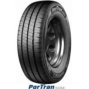 クムホPortRan KC53|バン用タイヤ