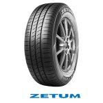 【サイズ限定超特価タイヤ】クムホ ZETUMを3サイズ追加で超特価発売開始!