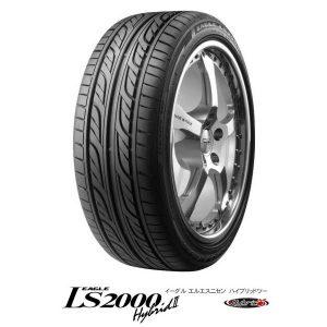 グッドイヤー EAGLE LS2000|タイヤ