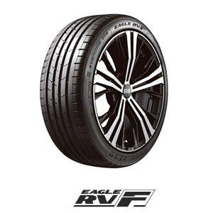 グッドイヤーEAGLE RV-F|ミニバン専用タイヤ