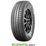 【新発売】低燃費スタンダードタイヤ、クムホcowing ES31《エコウィングES31》を新規発売開始!