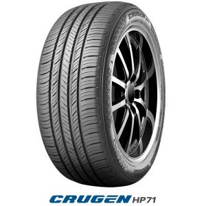 クムホCRUGEN HP71|SUV用タイヤ