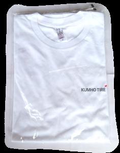 Tシャツ|クムホ