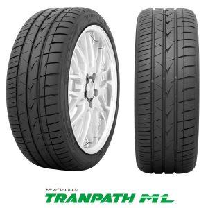 【新発売】ミドルクラスミニバン専用タイヤ、トーヨーTRANPATH MLを新規発売開始!