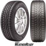新発売】オールシーズンSUVタイヤ、グッドイヤーAssurance WeatherReadyを新規発売開始