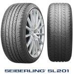 【新発売】超特価ベーシックコンフォートタイヤ、セイバーリング〈SL201〉を新規発売開始