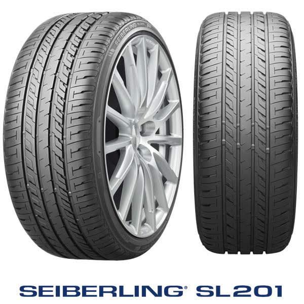 セイバーリング SL201|タイヤ