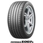 【新発売】ブリヂストン、プレミアムスポーツタイヤ、POTENZA S007Aを新規発売開始