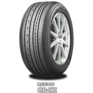 【新発売】ブリヂストン、プレミアムコンフォートタイヤ、REGNO GR-XⅡを新規発売開始