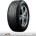 【新発売】ブリヂストン、プレミアムSUV、ALENZA 001を新規発売開始