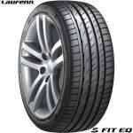 【新発売】高性能パフォーマンスタイヤ、Laufenn〈ラウフェン〉 S Fit EQ(LK01)を4サイズ追加で新規発売開始