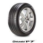 【追加発売】ピレリ Cinturato P7 RUNFLAT〈チントゥラートP7 ランフラット〉を10サイズ追加で発売開始