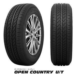 【追加発売】トーヨーOPEN COUNTRY U/T〈オープンカントリーユーティー〉を2サイズ追加で新規発売開始