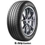 【追加発売】低燃費コンフォートタイヤ、グッドイヤーEfficientGrip Comfortを2サイズ追加で新規発売開始