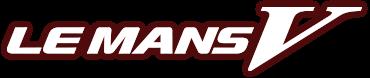 ダンロップ LE MANS V〈ルマン・ファイブ〉|コンフォートタイヤ