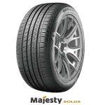 【数量限定特価タイヤ】クムホMajesty SOLUS《プレミアムコンフォートタイヤ》を数量限定超特価で発売中!