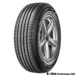 【新発売】ハイパフォーマンスSUVタイヤ グッドイヤー《EfficientGrip Performance SUV》を新規発売開始!