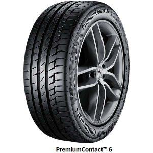 コンチネンタル プレミアムコンタクト6|コンフォートタイヤ