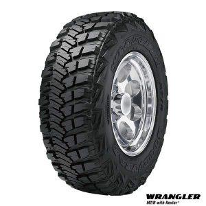 【新発売】4×4〈オン/オフロード〉タイヤ、グッドイヤー〈WRANGLER〉シリーズを新規発売開始
