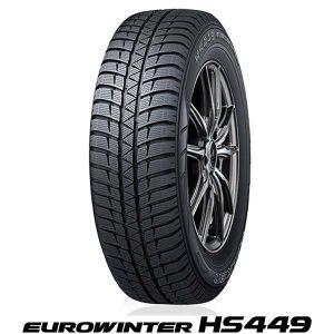 【新発売】ファルケン、オールシーズンタイヤEUROWINTER HS449を新規発売開始