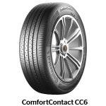 【メーカー在庫限り】165/55R14 72H〈4本〉5セット|コンチネンタル ComfortContact CC6|特価販売開始