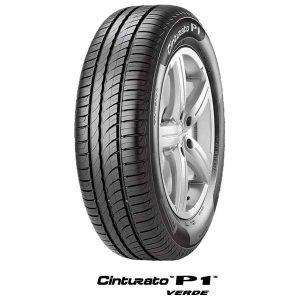 【新発売】ピレリ Cinturato P1 VERDE〈チントゥラート ピーワン ベルデ〉を新規発売開始