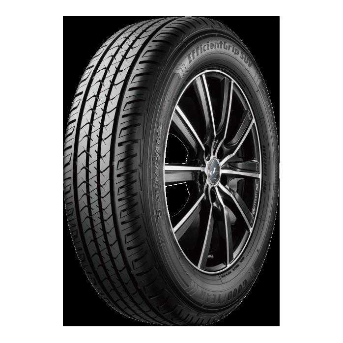 グッドイヤーEfficientGrip SUV|SUV用タイヤ