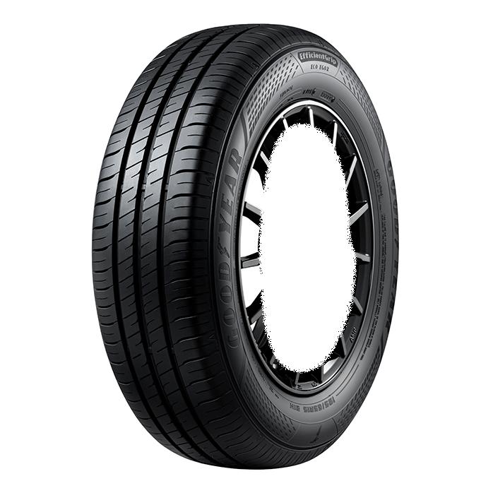 グッドイヤーEfficientGrip ECO EG02&EuroSpeed G10|低燃費タイヤホイール4本セット