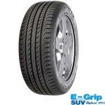 【追加発売】SUV用タイヤ、グッドイヤーEfficientGrip SUVを1サイズ追加で新規発売開始