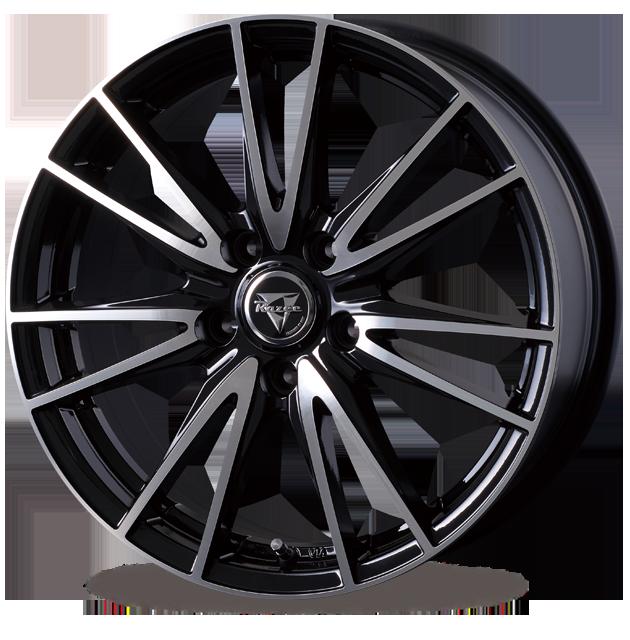 トーヨーTRANPATH mpZ &Razee NX-7|ミニバン用タイヤホイール4本セット