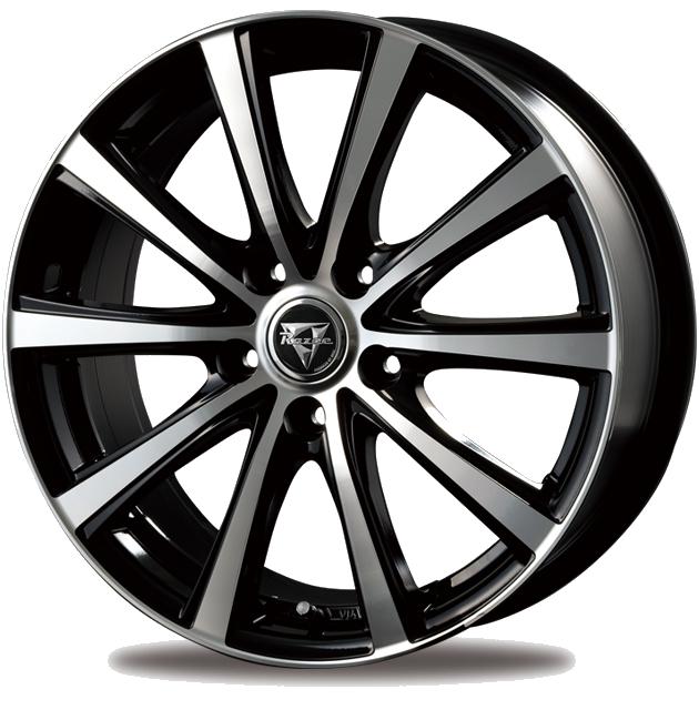 グッドイヤーEfficientGrip ECO EG01 &Razee XV タイヤ&ドレスアップホイール4本セット