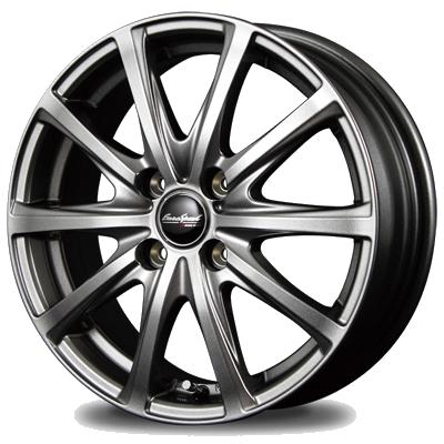 トーヨーNANOENERGY3 PLUS&EuroSpeed V25|スタンダード低燃費タイヤ&ホイール4本セット